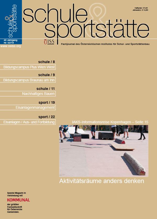 Schule & Sportstätte